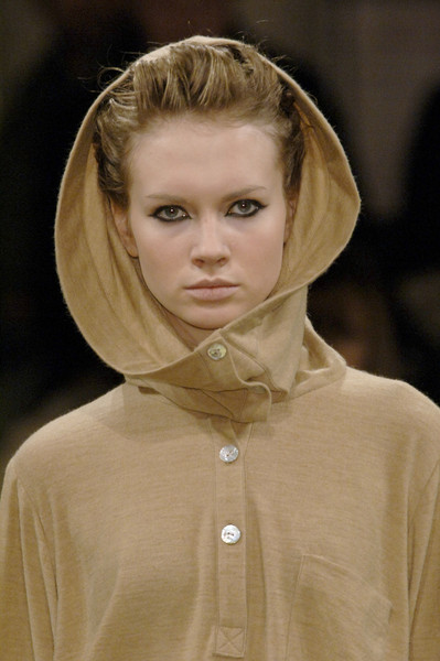 Cher Michel Klein at Paris Fall 2006 (Details)