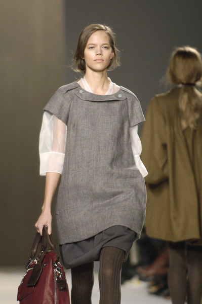Chloé at Paris Fall 2006