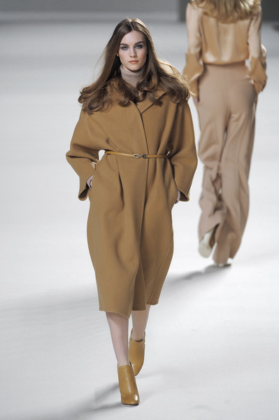 Chloé at Paris Fall 2010