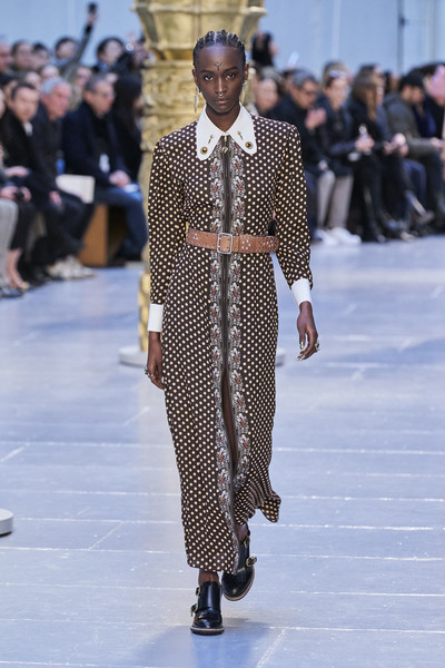 Chloé at Paris Fall 2020