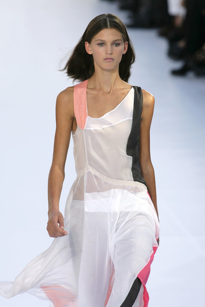 Chloé at Paris Spring 2008