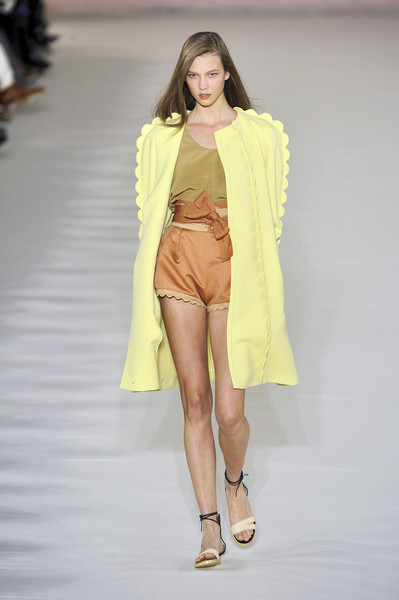 Chloé at Paris Spring 2009