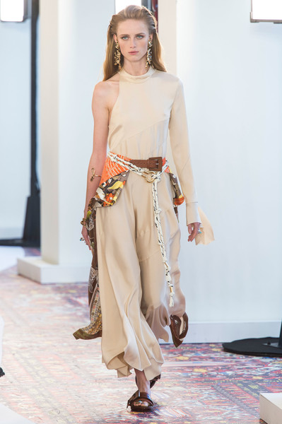 Chloé at Paris Spring 2019