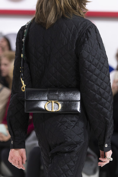 Christian Dior at Paris Fall 2019 (Details)