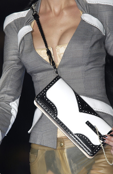 Christian Dior at Paris Spring 2004 (Details)
