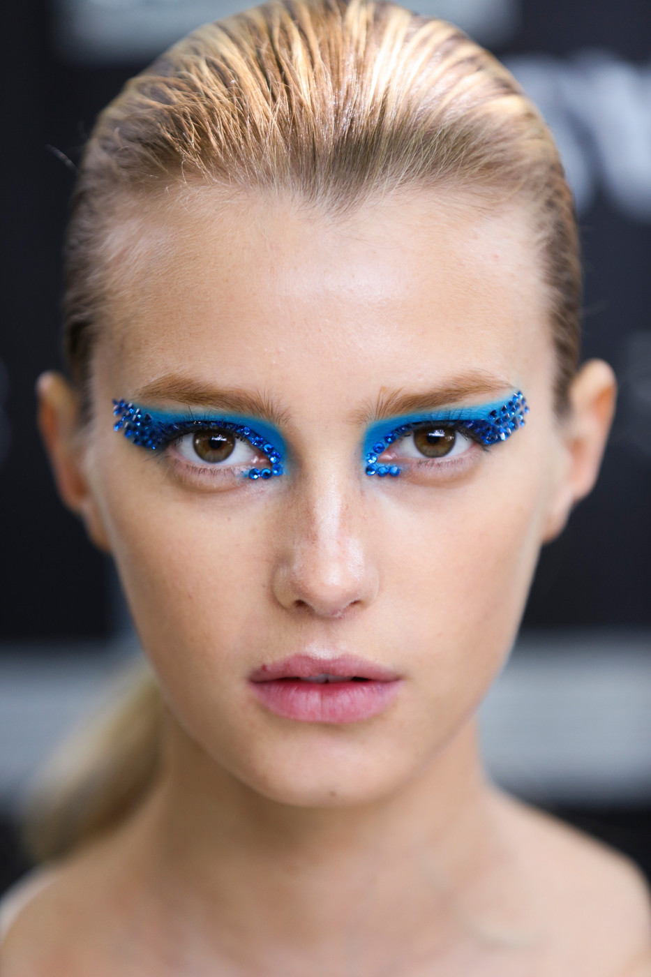 Makeup Tips and Ideas - Latest Make Up Looks and Products InStyle 54
