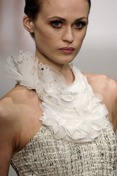 Christophe Josse at Couture Spring 2011 (Details)