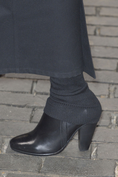Christophe Lemaire at Paris Fall 2013 (Details)