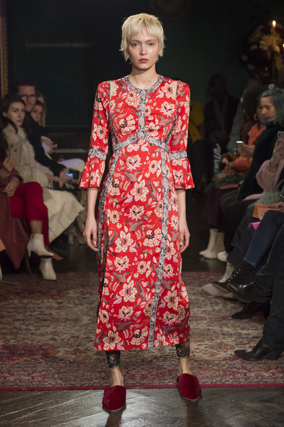 Cinq A Sept at New York Fall 2019
