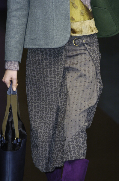 Cividini at Milan Fall 2005 (Details)