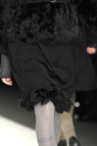 Cividini at Milan Fall 2008 (Details)