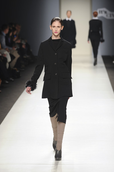 Cividini at Milan Fall 2008