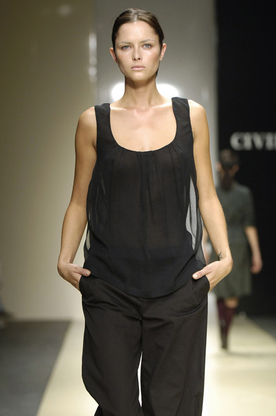 Cividini at Milan Spring 2006