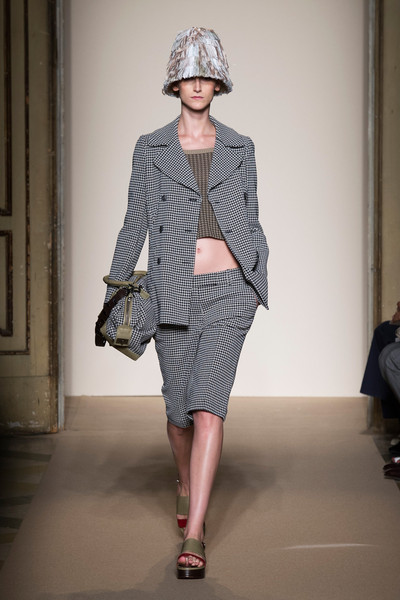 Cividini at Milan Spring 2014