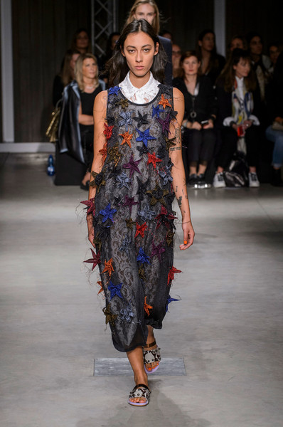 Cividini at Milan Spring 2018