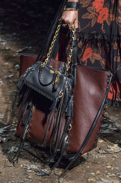 Coach 1941 at New York Fall 2018 (Details)