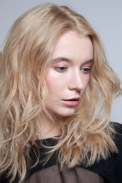 Costello Tagliapietra at New York Spring 2013 (Backstage)