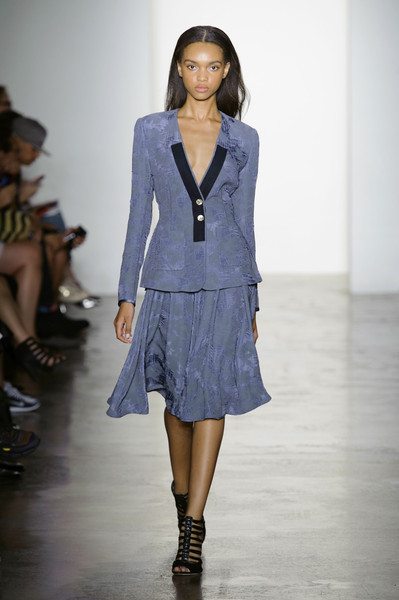 Costello Tagliapietra at New York Spring 2015