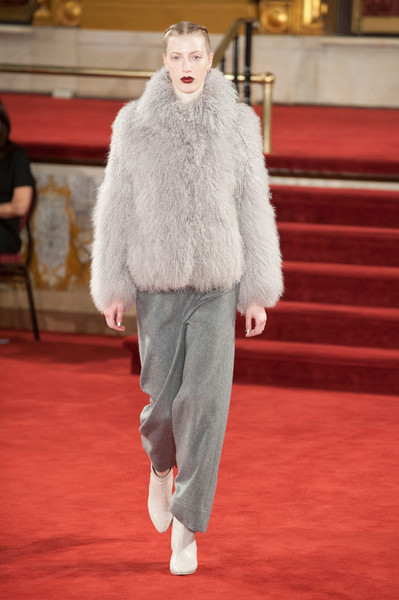 Creatures Of The Wind at New York Fall 2016