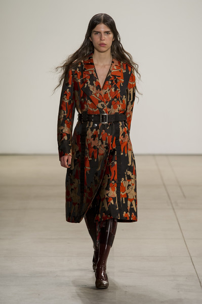 Creatures Of The Wind at New York Fall 2017