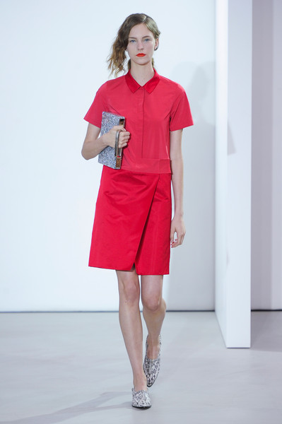 Creatures Of The Wind at New York Spring 2014