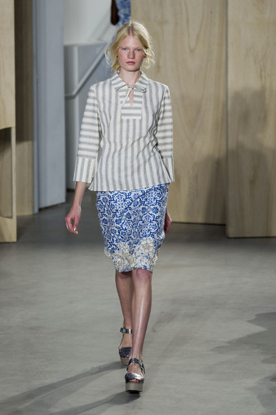 Creatures Of The Wind at New York Spring 2015