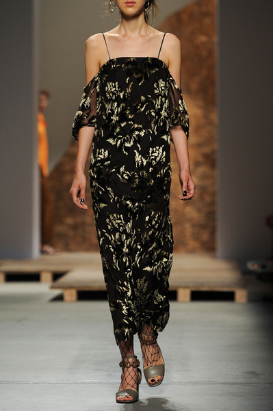 Creatures Of The Wind at New York Spring 2016 (Details)