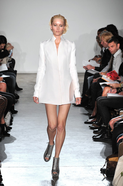 Cushnie et Ochs at New York Spring 2010