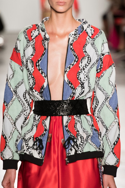 Custo Barcelona at New York Spring 2017 (Details)