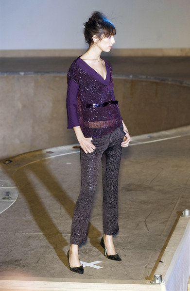 Cynthia Rowley at New York Fall 2003