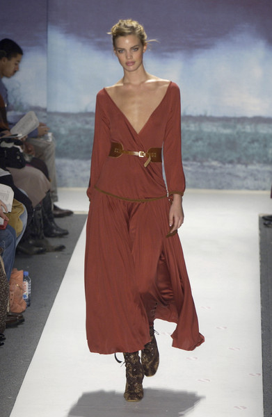 Cynthia Rowley at New York Fall 2005
