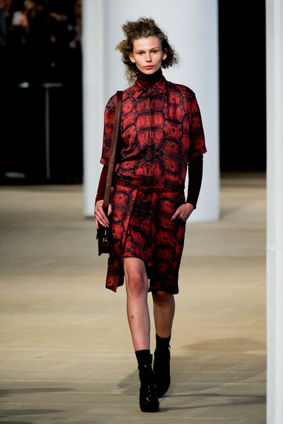 Cynthia Rowley at New York Fall 2012