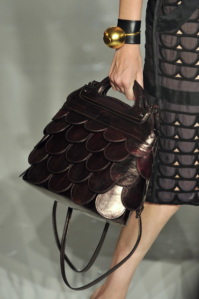 Cynthia Rowley at New York Spring 2009 (Details)