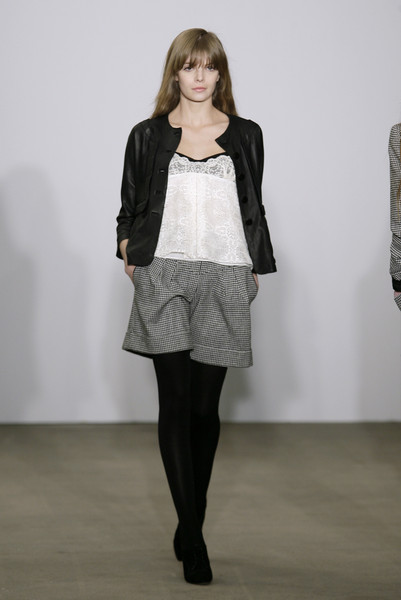 Cynthia Steffe at New York Fall 2007