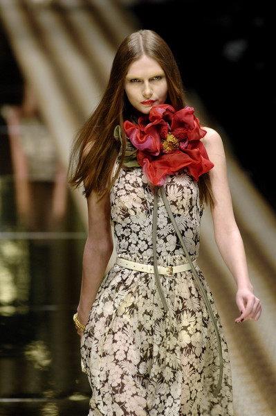 D&G at Milan Fall 2007