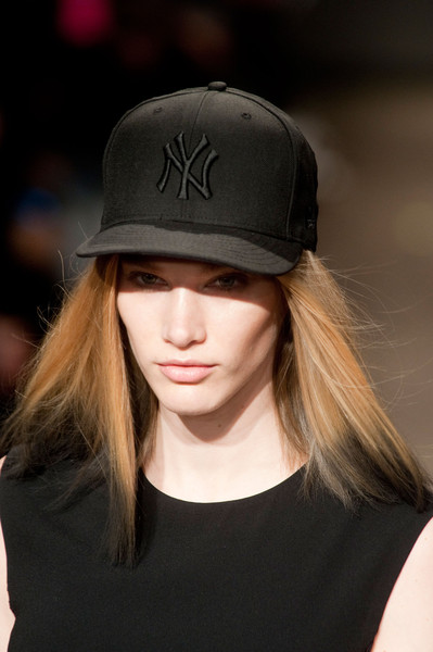 DKNY at New York Fall 2014 (Details)