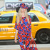 DKNY at New York Fashion Week Spring 2012 - Runway Photos