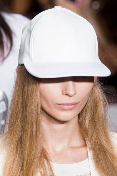 DKNY at New York Spring 2013 (Details)