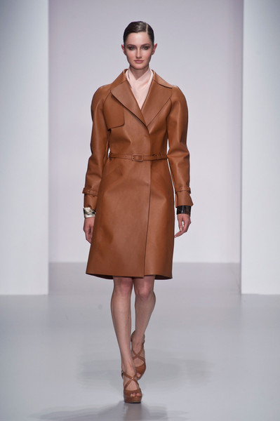 Daks at London Spring 2014