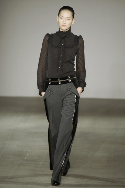 Derek Lam at New York Fall 2006