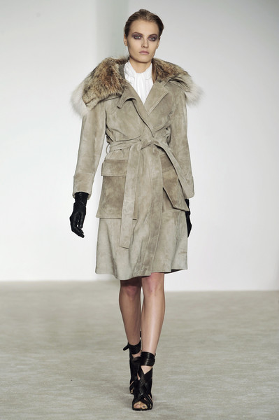 Derek Lam at New York Fall 2009