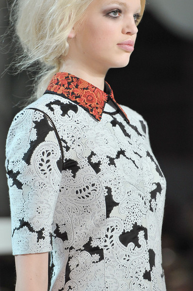 Derek Lam at New York Fall 2012 (Details)