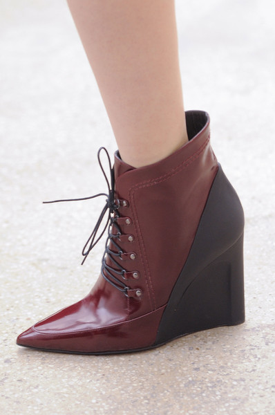 Derek Lam at New York Fall 2013 (Details)