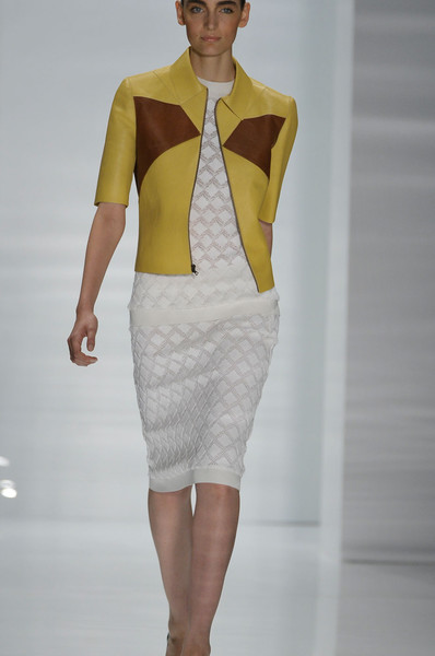 Derek Lam at New York Spring 2012 (Details)