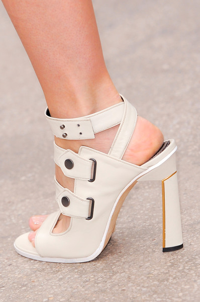 Derek Lam at New York Spring 2014 (Details)