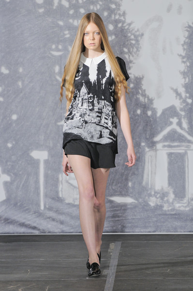 Devastee at Paris Spring 2011