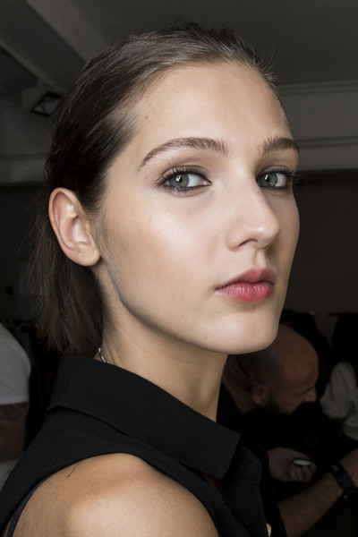 Devastee at Paris Spring 2014 (Backstage)