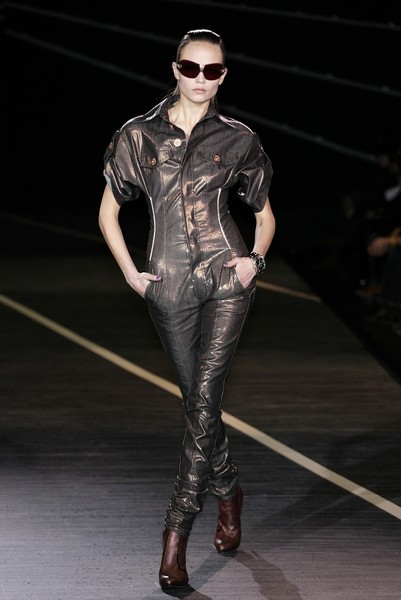 Diesel Black Gold at New York Fall 2007