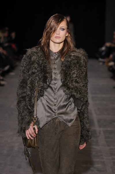 Diesel Black Gold at New York Fall 2011