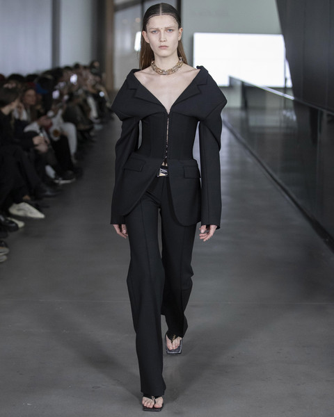 Dion Lee at New York Fall 2020